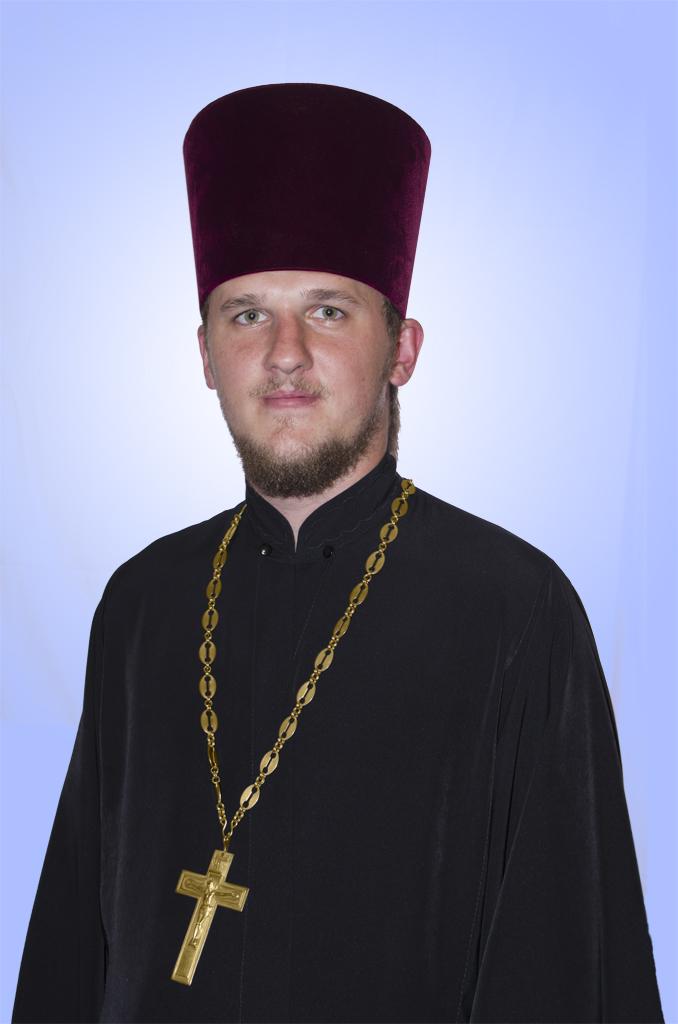 протоиерей Иоанн Попов