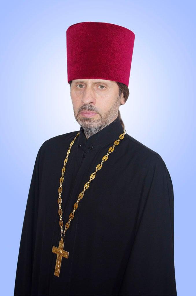 иерей Игорь Варава