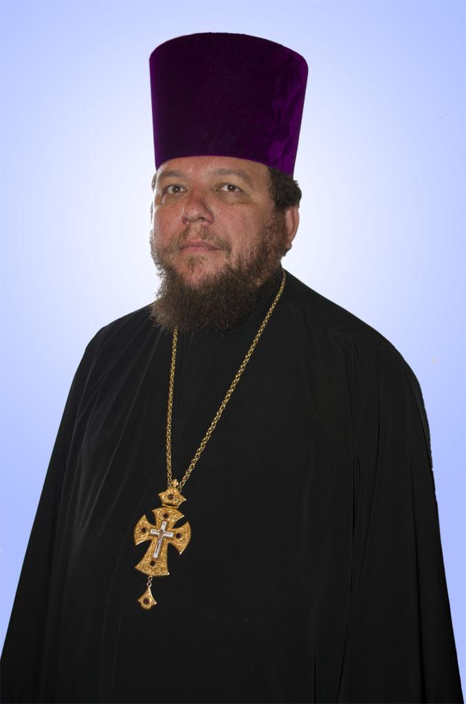 протоиерей Георгий Ковалев