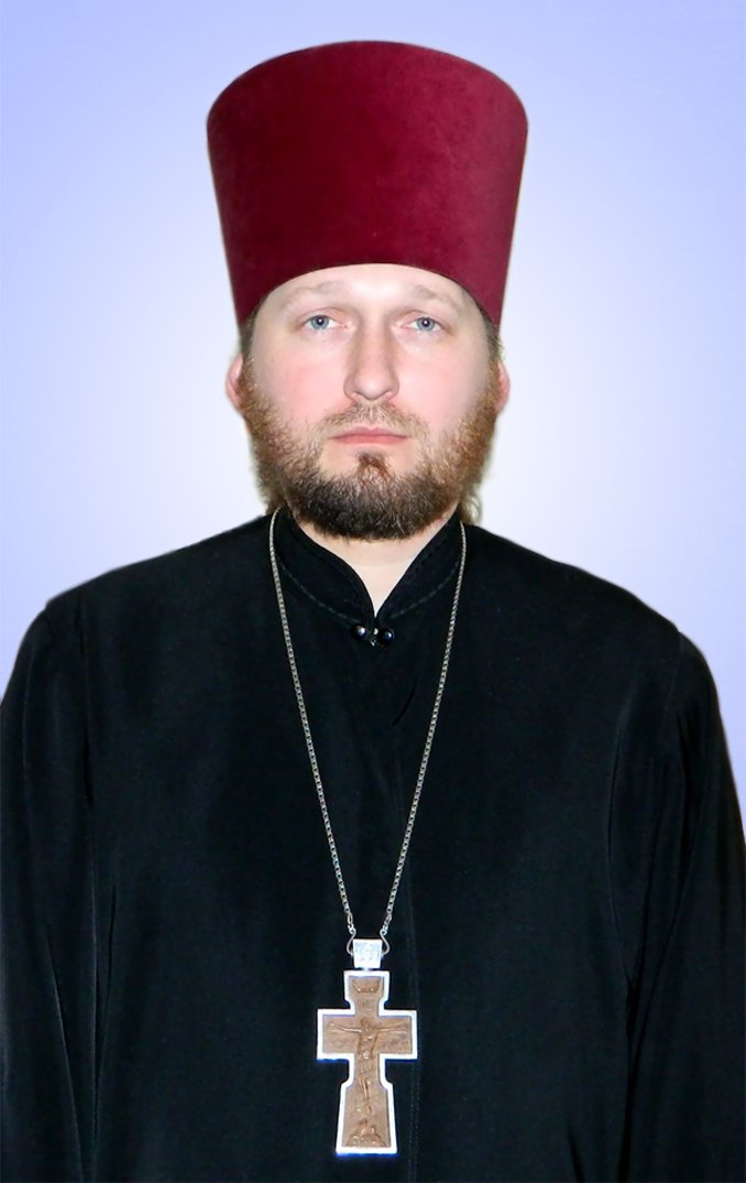 протоиерей Михаил Красулин