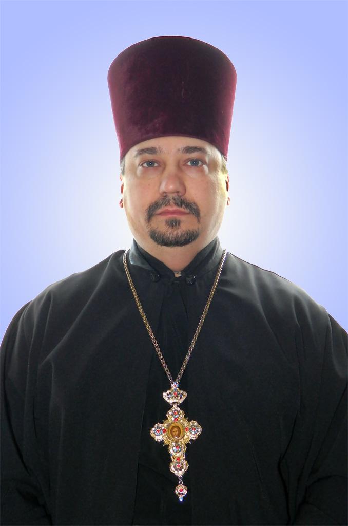 протоиерей Геннадий Кичатый