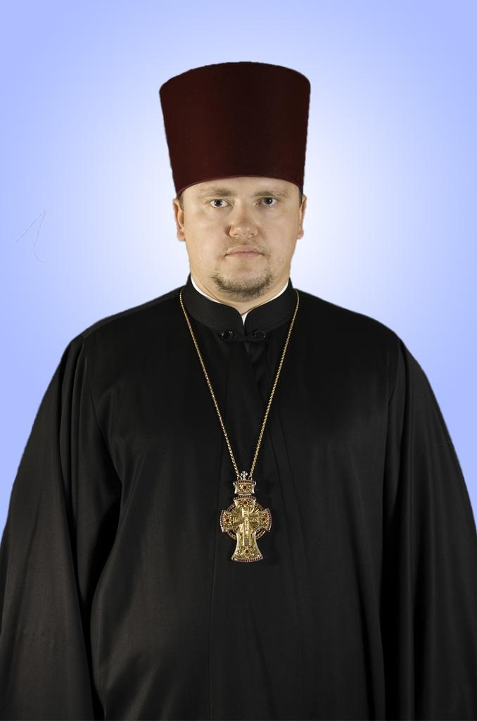 протоиерей Вадим Чепель