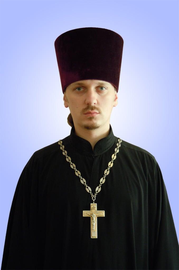 протоиерей Димитрий Красулин