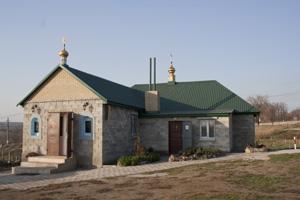 Свято-Серафимовский храм