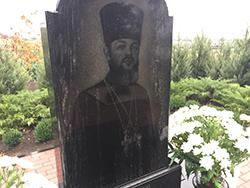 Седьмая годовщина блаженной кончины протоиерея Леонтия Устименко